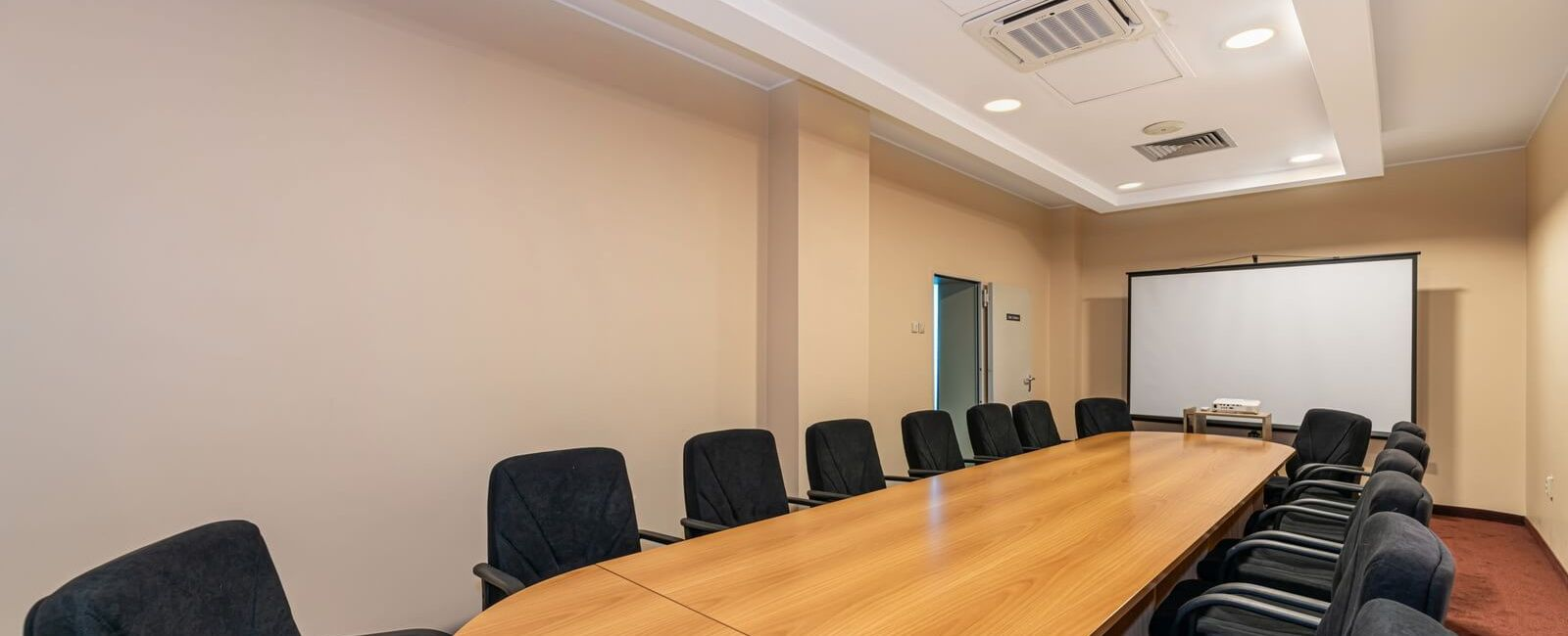 orion meeting room