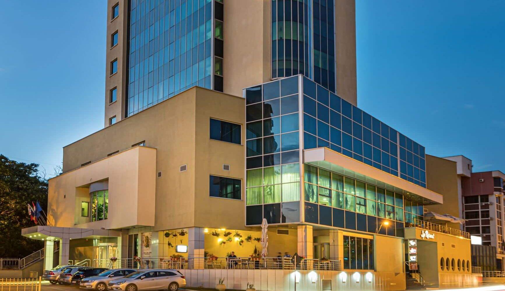 vega hotel 6