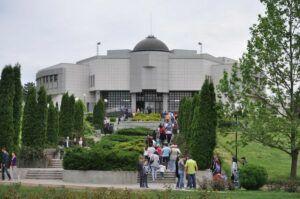 complexul muzeal de stiintele naturii