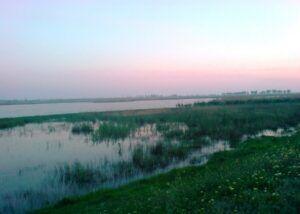 lacul talabasca