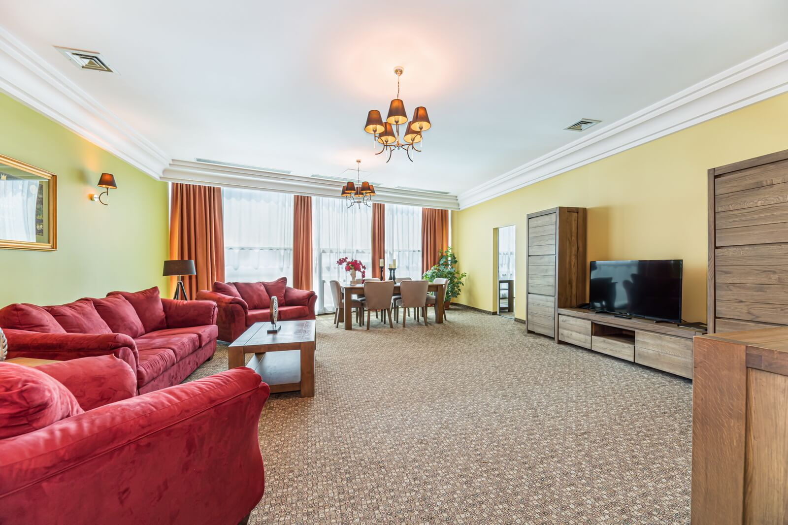 vega presidential suite 2