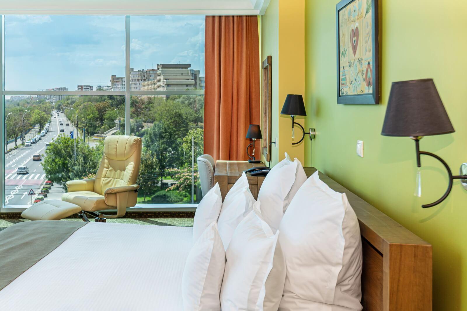 vega presidential suite 9
